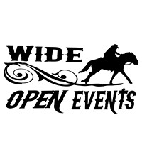 Wide Open Events 3-26